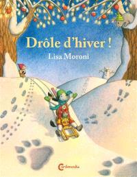 Les aventures de Camilia et Cocci, Drôle d'hiver !