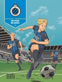 Club Brugge KV. Volume 1, Le chemin de la gloire