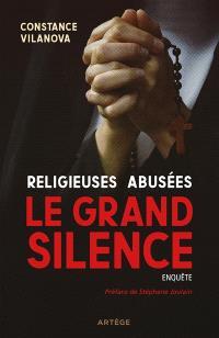 Religieuses abusées : le grand silence : enquête