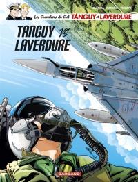 Les chevaliers du ciel Tanguy et Laverdure. Volume 9, Tanguy vs Laverdure