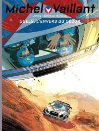 Michel Vaillant : nouvelle saison. Volume 9, Duels