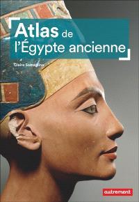 Atlas de l'Egypte ancienne