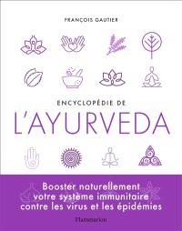 Encyclopédie de l'ayurveda