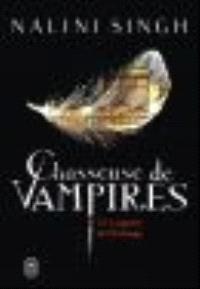 Chasseuse de vampires. Volume 12, La guerre de l'archange
