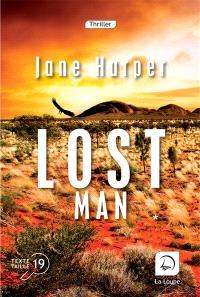 Lost man : thriller