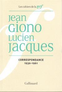 Correspondance. Volume 2, 1930-1961