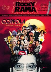 Rockyrama : saison 8, Coppola : une affaire de famille