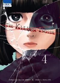 The killer inside. Volume 4