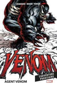 Venom. Volume 1, Agent Venom