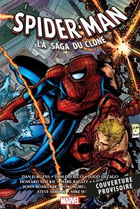 Spider-Man : la saga du clone. Volume 3