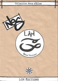 Lâm : poésie trilingue (arabe-français-anglais)