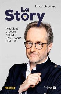 La story II : derrière chaque artiste, une grande histoire