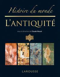 Histoire du monde, L'Antiquité