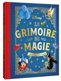 Le grimoire de magie : 25 tours pour devenir magicien