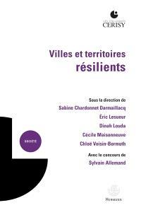 Villes et territoires résilients