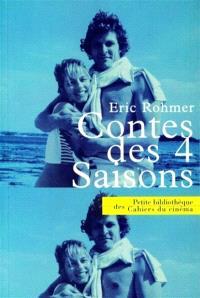 Contes des 4 saisons : scénarios