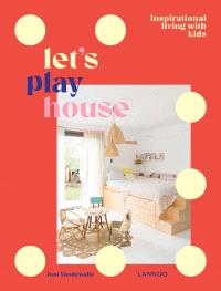 LET'S PLAY HOUSE /ANGLAIS