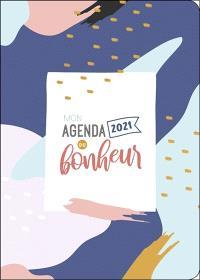 Mon agenda du bonheur 2021