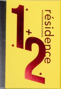 Artefacts : Résidence 1+2 photographie & science, Toulouse 2020