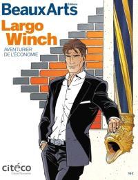 Largo Winch : aventurier de l'économie : Citéco