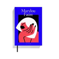 MARYLOU FAURE /ANGLAIS