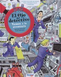 Vamos a la aventura : adaptation de En route pour l'aventure pour hispanophones