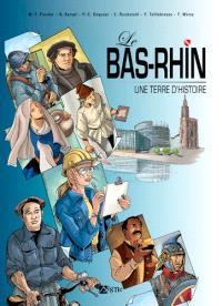 Le Bas-Rhin : une terre d'histoire
