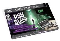 Psy island : soirée escape game