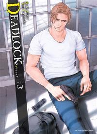 Deadlock. Volume 3