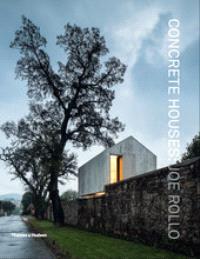 CONCRETE HOUSES THE POETICS OF FORM /ANGLAIS