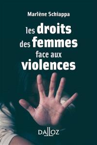 Les droits des femmes face aux violences