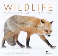 Wildlife Photographer of the year 2020 : les plus belles photos de nature