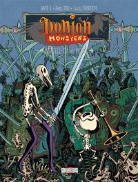 Donjon monsters. Volume 13, Réveille-toi et meurs : donjon niveau 79