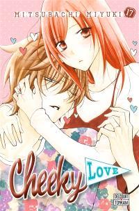 Cheeky love. Volume 17
