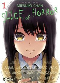 Mieruko-chan : slice of horror. Volume 1