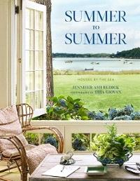 SUMMER TO SUMMER HOUSES BY THE SEA /ANGLAIS