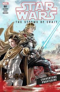 Star Wars, Les secrets de la galaxie