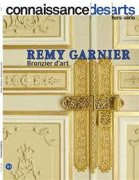 Rémy Garnier : bronzier d'art