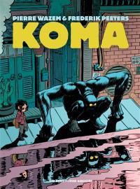 Koma : l'intégrale