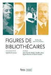 Figures de bibliothécaires