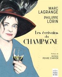 Les écrivains du champagne