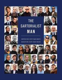 THE SARTORIALIST MAN /ANGLAIS