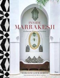 INSIDE MARRAKESH /ANGLAIS