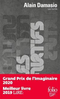 Les furtifs, Alain Damasio