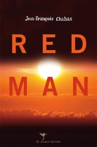 Red Man, François Chabas
