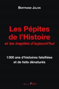 Les pépites de l'histoire et les inepties d'aujourd'hui : 1.000 ans d'histoires falsifiées et de faits dénaturés