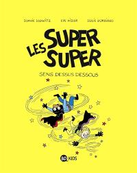 Les super super. Volume 8