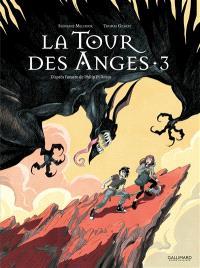 La tour des anges : à la croisée des mondes. Volume 3
