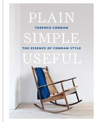 tenrence conran PLAIN SIMPLE USEFUL (NEW ED) /ANGLAIS