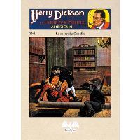 Harry Dickson : le Sherlock Holmes américain. Volume 5, Le secret du Gobelin